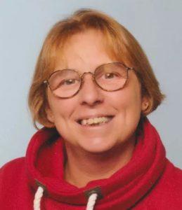 Portrait Rita Duckstein